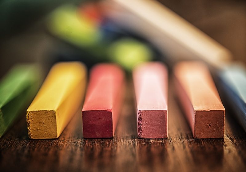 Colors and What they Mean