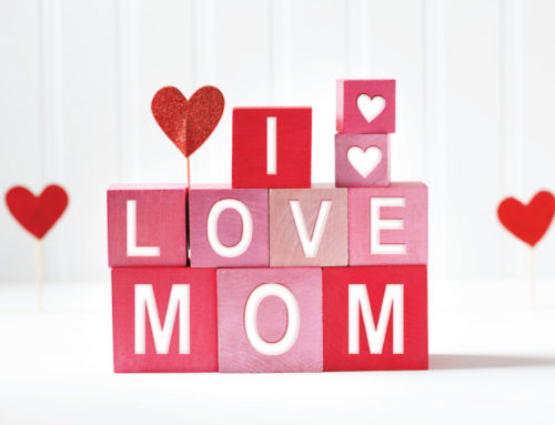 5 Ways to Celebrate Mother's Day