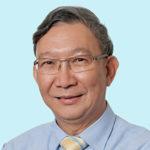 Dr Yang Ching Yu