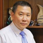 Dr Ang Chee Beng