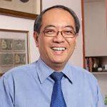 Dr Chan Kin Ming