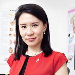 Dr Lim Ing Haan
